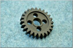 Gear 24T ( Jawa 634,638 ) orig.