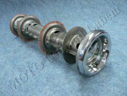 Insertion cpl., Exhaust ( Jawa 638-640 )
