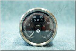 speedometer 140 km / h (Bizon, ČZ 471,471,476,477)
