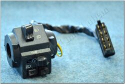 light, flasher + horn switches (Jawa 634-640) TWN
