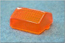 indicator glass - round (Jawa 638)