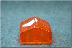 indicator glass - round (Jawa 638)(080104)