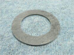Gasket, Exhaust pipe 57x88x2,0 ( Jawa 638 )