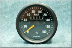 tachometer 180 km / h (Jawa 638-638) CZK orig.