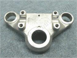 Bracker upper, steering stem ( Jawa 638-640