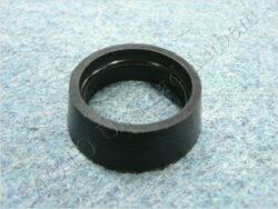 Intake rubber filler, cylinder ( Jawa 638-640 )