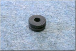 Grommet, attach. sidecover to fuel tank ( Jawa 640 )