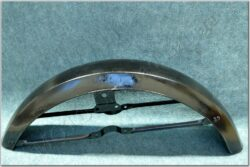 front mudguard (Jawa 638) basic color  (080262)