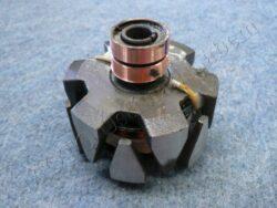 alternator rotor (Jawa 638-640)