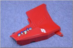 Cover R. ( Jawa 640 ) red