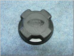 Cap, fuel filler ( Jawa 638-640 ) orig. Jawa(080494)