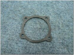 Gasket 0,5  circular, pump ( Jawa 640 ) oilmaster