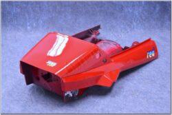 kryt podsedlový ( Jawa 640 ) červený