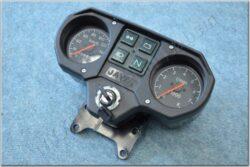 panel přístrojů ( Jawa 640 )