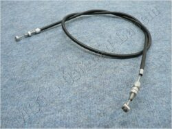 Bowden cable, Clutch ( Jawa 650 )