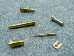 Carburettor repair kit ( Pio 20-23 )