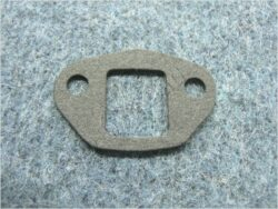 Gasket 1,0  , Carburettor flange ( Jawa 50 Pio 20,21,23 )