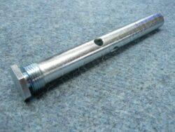 Insertion, Exhaust ( Pio 550,555, S11 )