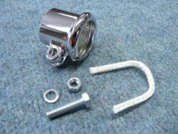 Collar, exhaust / pipe ( Pio 21,23 )