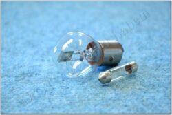 Bulbs set 2 pcs ( Jawa 50 Pio 20-23 )