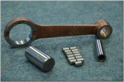 ojnice komplet - pouzdro ( Pio 550, 555 )