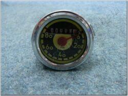 Speedometer 80 km/h ( Pio, Stadion )