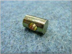 Brake cable nipple barrel ( Pionyr, Bab, Sim )