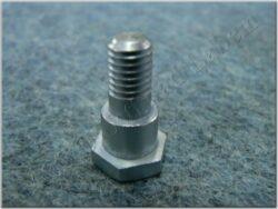 Bolt, shaft mainstand - 8mm ( Pio 550,555 )