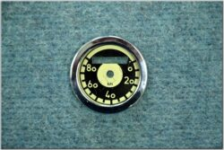 Repair kit - 80 km / speedometer (Jawa 50 Pioneer, Stadium) / D=50mm