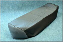 Seat cover, black ( Pionyr 20,21 )