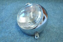 Parabolic reflector, Headlight ( Pio 550,555 )