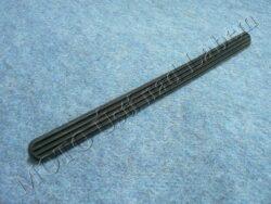 Rubber ground strip, step - 300mm ( Pio 555,20 )