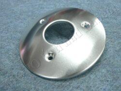 Cover, Fr. wheel hub ( Pio 555 )