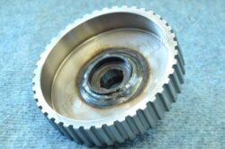Drum welded w/ teeth ( BAB 210 )