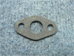 Gasket 1,0  , Carburettor flange ( Babetta )
