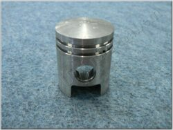 2-rings piston 39,75 - pin 14 , groove 2,0 ( Babetta )