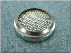 Air filter, carburettor Dellorto intake ( Babetta )