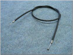 Bowden cable, Throttle valve - Dellorto not original ( BAB )