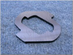 Clutch carrier plate outer, heavy hoes ( BAB 210 )