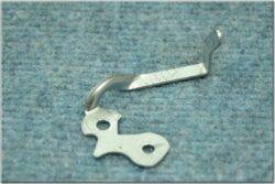 carburettor choke lever - Dellorto (Babetta)(120530)
