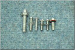carburetor connecting material - Dellorto (Babetta)