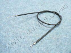 Bowden cable, Throttle valve - original ( BAB 207,210 )