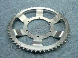 Sprocket wheel driven 51T. ( BAB 210 )
