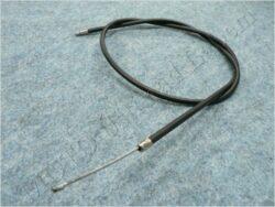 Bowden cable, Throttle valve ( Dandy 50 )