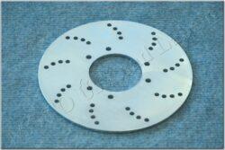 Disk, brake 180mm ( Jawa Dandy, Dakar 125 )