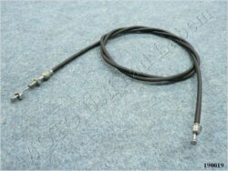 Bowden Cables, set 3pcs. ( Jawa 90 Cross )(190016)