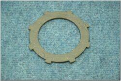 Disk, clutch friction - ferodo ( ČZ -125,150 C )
