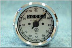 Speedometer 100 km/h ( ČZ 125,150 C )
