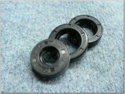 gufera motoru - sada 3ks ( ČZ 125,150 C )