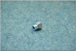 clutch spring nut (ČZ 125 / 150 C)